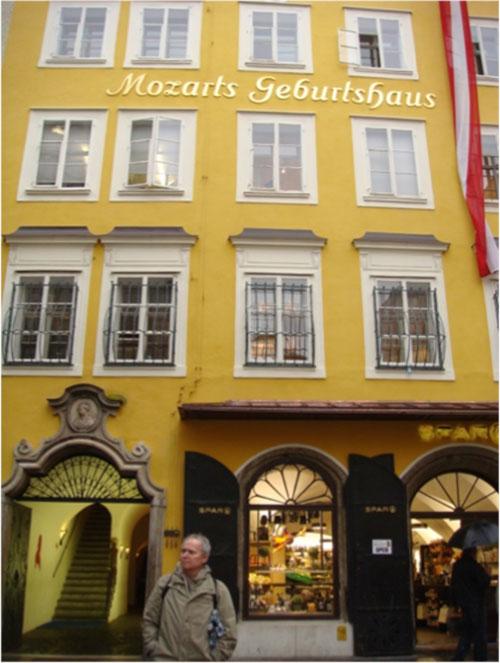 salzburg, ao - thanh pho cua nghe thuat, kien truc va… bia - 6