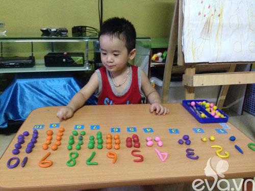 Bí quyết mẹ Việt dạy con 2 tuổi đọc thông thạo-3