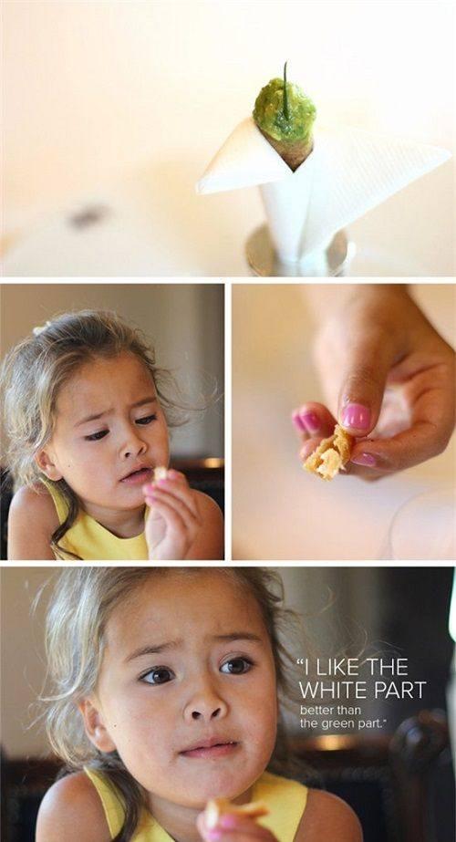 4 tuổi trở thành nhà phê bình ẩm thực nhí-1