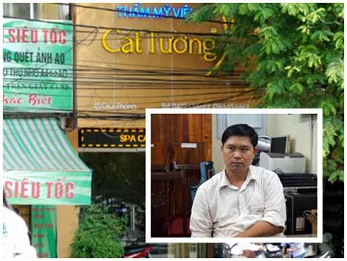 vu cat tuong: 'neu bs tuong duoc tha la khong thoa dang' - 1