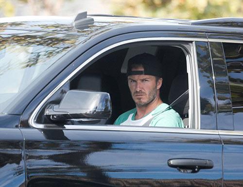 Brooklyn Beckham bình thản sau tin bạn gái có bồ-6