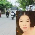 Tin tức - Tang thương cô gái bị kẻ cướp giật gây tử vong
