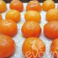 Bếp Eva - Cách khử mùi tanh của trứng muối