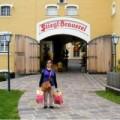Salzburg, Áo - thành phố của nghệ thuật, kiến trúc và… bia