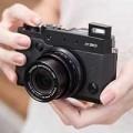 Eva Sành điệu - Fujifilm X30 ra mắt với kính ngắm điện tử, màn hình lớn