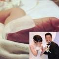 Làng sao - Vợ sao Thiếu lâm tự hạ sinh con trai đầu lòng