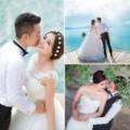 Tình yêu - Giới tính - Cặp đôi yêu 10 năm, 2 lần chụp ảnh cưới không thành