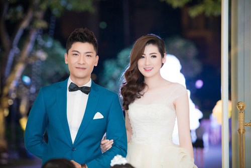 "my linh bat ngo lam chu hon cho ""dam cuoi"" tu anh - 5"