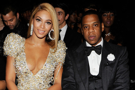 beyonce co bau giua tin don hon nhan ran nut - 1