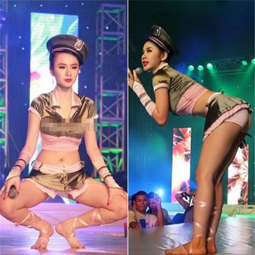 "tu the tao dang khoe vong 3 ""kho coi"" cua sao viet - 7"
