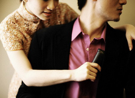 Xấu hổ vì vợ không coi trọng bố mẹ vợ-1