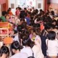 Mua sắm - Giá cả - Những chợ phiên độc đáo ở Sài Gòn