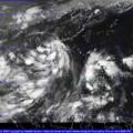 Tin tức - Biển Đông xuất hiện áp thấp nhiệt đới