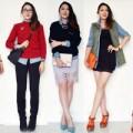 Thời trang - Những cách mặc sơ mi denim đầu thu tuyệt đẹp