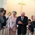 Tình yêu - Giới tính - Ông lão cưới 'người thương' sau 62 năm thất lạc