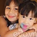 Bà bầu - Chuyện sinh 3 con nhẹ nhàng của mẹ Việt ở Mỹ