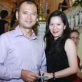 Làng sao - 5 biên tập viên truyền hình yêu, cưới đồng nghiệp