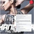 """Làng sao - Tranh cãi khi ca khúc mới của Thu Minh bị chê """"thảm họa"""""""
