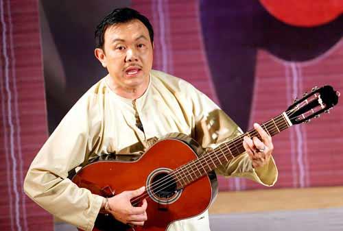 """chi tai: """"toi thich dien o san khau binh dan"""" - 3"""