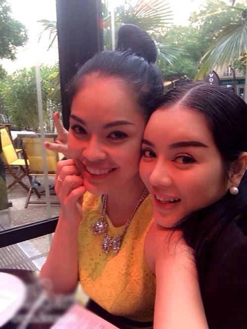 Những tình bạn ít được nhắc trên báo của showbiz Việt-2