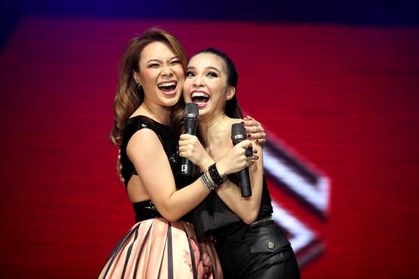 Những tình bạn ít được nhắc trên báo của showbiz Việt-3