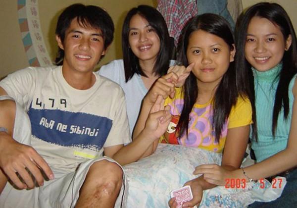 Những tình bạn ít được nhắc trên báo của showbiz Việt-6