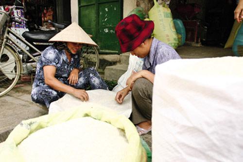 Cơ quan chức năng sẽ truy lùng gạo độc-1