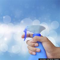 Mẹo vệ sinh nhà cửa an toàn cho bà bầu-6