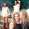 Làng sao - Brad Pitt - Angelina Jolie: Họ đã yêu nhau như thế nào?