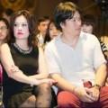 Làng sao - Thùy Vân Tik Tik Tak tái xuất cùng chồng sắp cưới