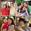 Làng sao - Những công chúa xinh đẹp của 4 diva nhạc Việt