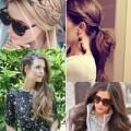 Làm đẹp - 7 kiểu tóc đơn giản tuyệt đẹp cho 1 tuần đi làm