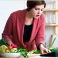 Sức khỏe - Sai lầm khi nấu nướng khiến bạn tăng cân