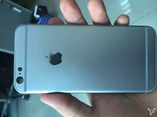 anh do net cao ve thiet ke chi tiet iphone 6 - 1