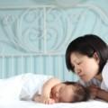 Làm mẹ - Cặp đôi phát hiện cách rèn con ngủ xuyên đêm cực hiệu quả