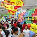 Tin tức - Các điểm mua sắm tung chiêu khuyến mãi rầm rộ dịp 2/9