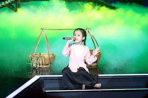 "liveshow 2 ghvn: hoang anh ""toc xu"" khuynh dao san khau - 4"