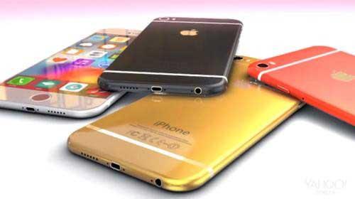 iphone 6 va nhung thiet bi duoc ky vong ra mat ngay 9/9 - 2
