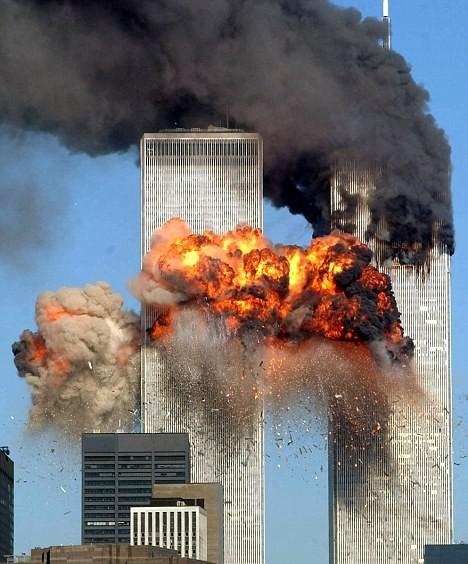 ky uc kinh hoang ve vu khung bo 11/9/2001 - 1