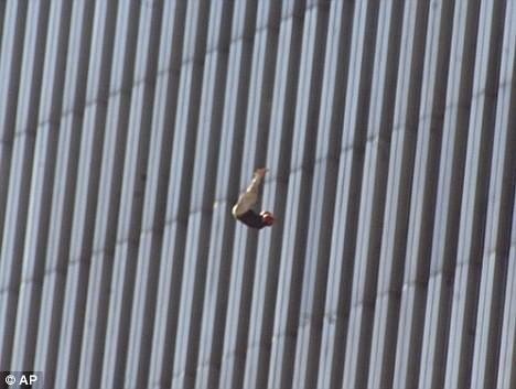 ky uc kinh hoang ve vu khung bo 11/9/2001 - 2