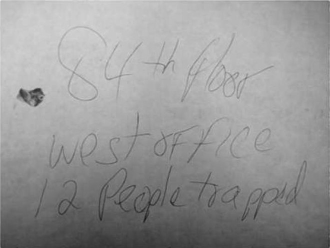 ky uc kinh hoang ve vu khung bo 11/9/2001 - 4