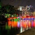 Hà Nội lọt top 3 địa điểm ngày càng nổi tiếng thế giới