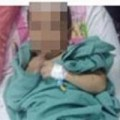Tin tức - Cậu bé bị gí khoan vào vùng kín: Trò đùa quái ác