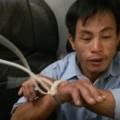 Tin tức - Một hành khách bị trói trên chuyến bay của Vietjet Air