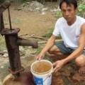 Sức khỏe - Ẩn họa nước giếng khoan