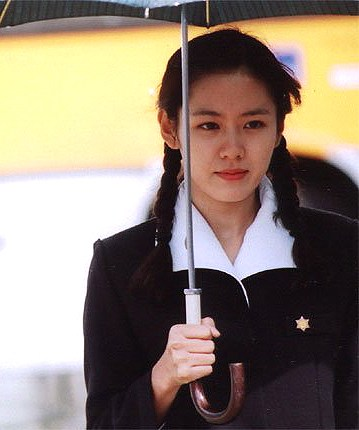 son ye jin: nang tho nong bong cua han quoc - 3