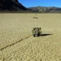 Tin tức - Giải mã bí ẩn hòn đá biết đi ở Thung lũng Tử thần