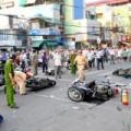 Tin tức - 36 người chết vì tai nạn giao thông 2 ngày đầu nghỉ lễ