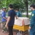 Tin tức - Huế: Phát hiện xác phụ nữ trên sông Hương, thi thể nhiều vết tím
