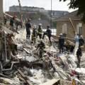 Tin tức - 14 người thương vong trong vụ nổ khí gas tại Paris